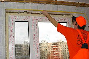 Пластиковые стеклопакеты для дачи и квартиры